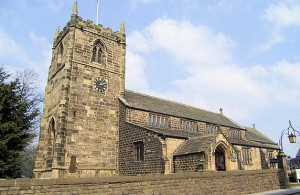 All Saints Church, Ilkley